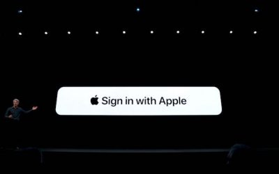 """Sign In With Apple"" Announced, Why SR2 Is In Favor of This"
